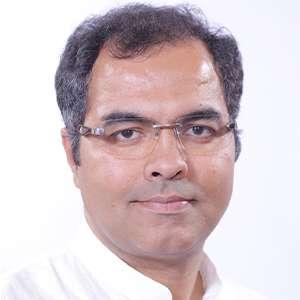 MP of West Delhi Parvesh Sahib Singh Verma