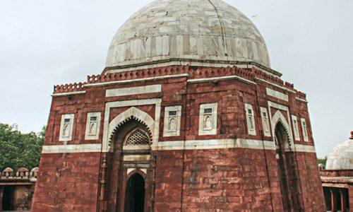 Delhi History