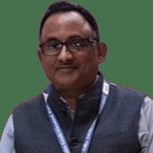 Chief Development Officer T J Reddy