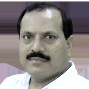 Chief Medical Officer Dr. KS Baghotia