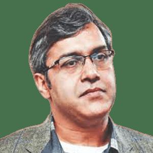 Division Commissioner Sanjeev Khirwar