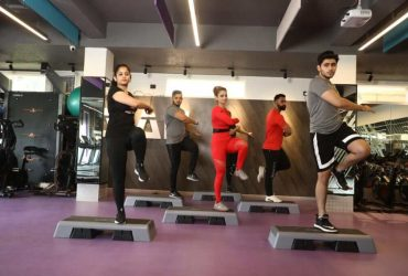 Anytime Fitness – Gym in New Delhi, Delhi 110092