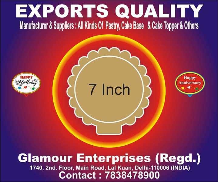 Glamour Enterprises